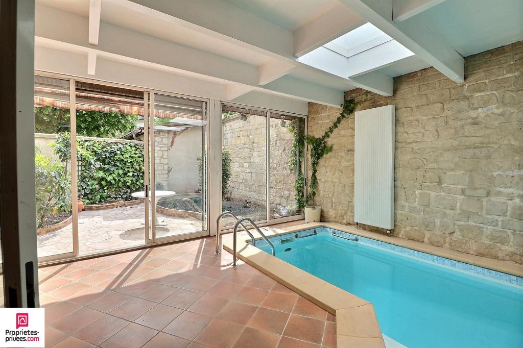 Maison Montesson 5 pièce(s) 112 m2