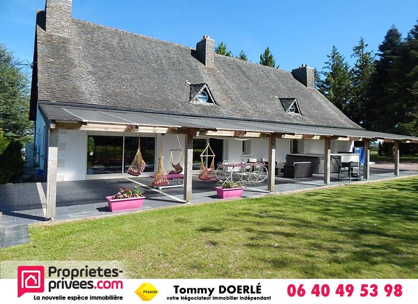 Maison Loches 10 pièce(s) 340 m2
