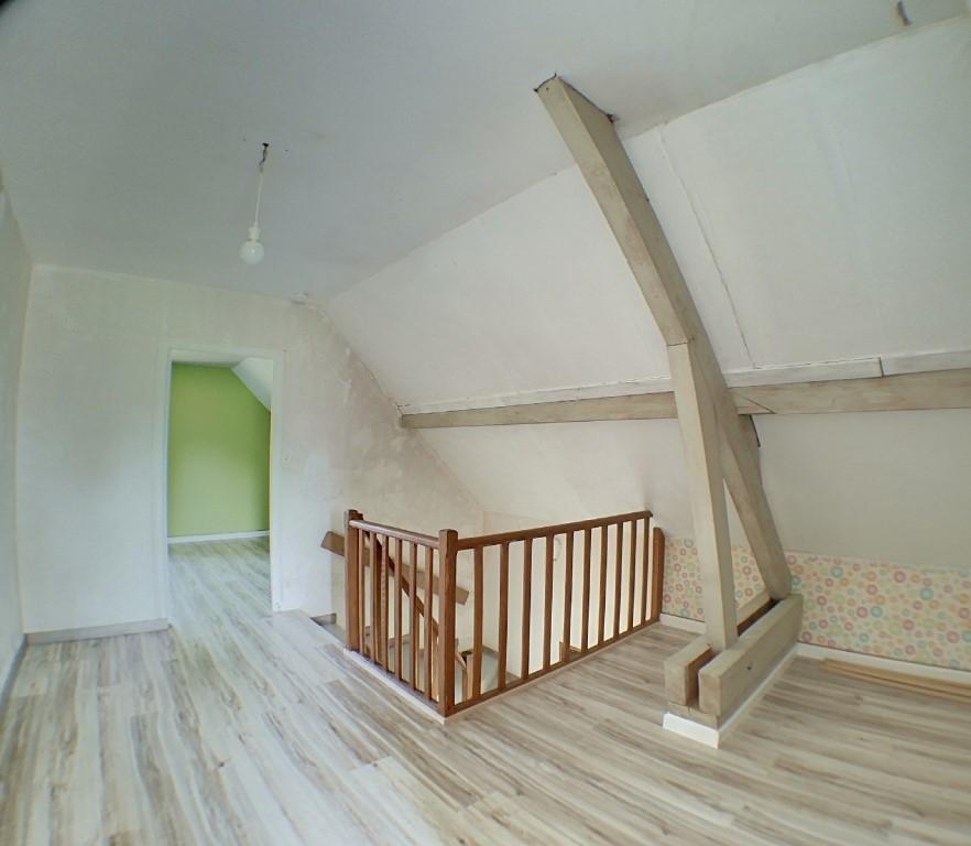 Maison Dompierre Sur Mont 6 pièce(s) 150 m2
