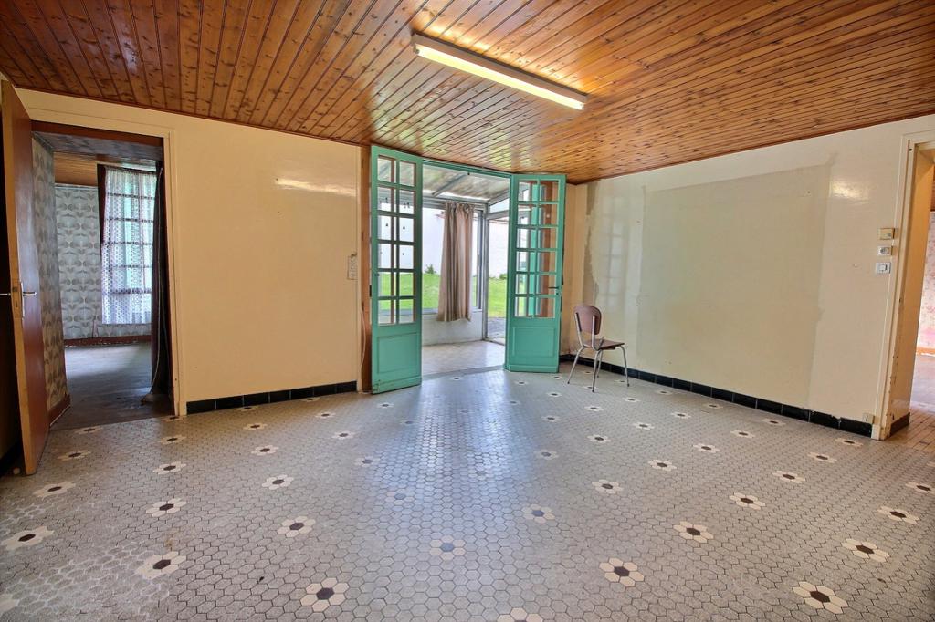 Maison Semussac 4 pièce(s) 80 m2