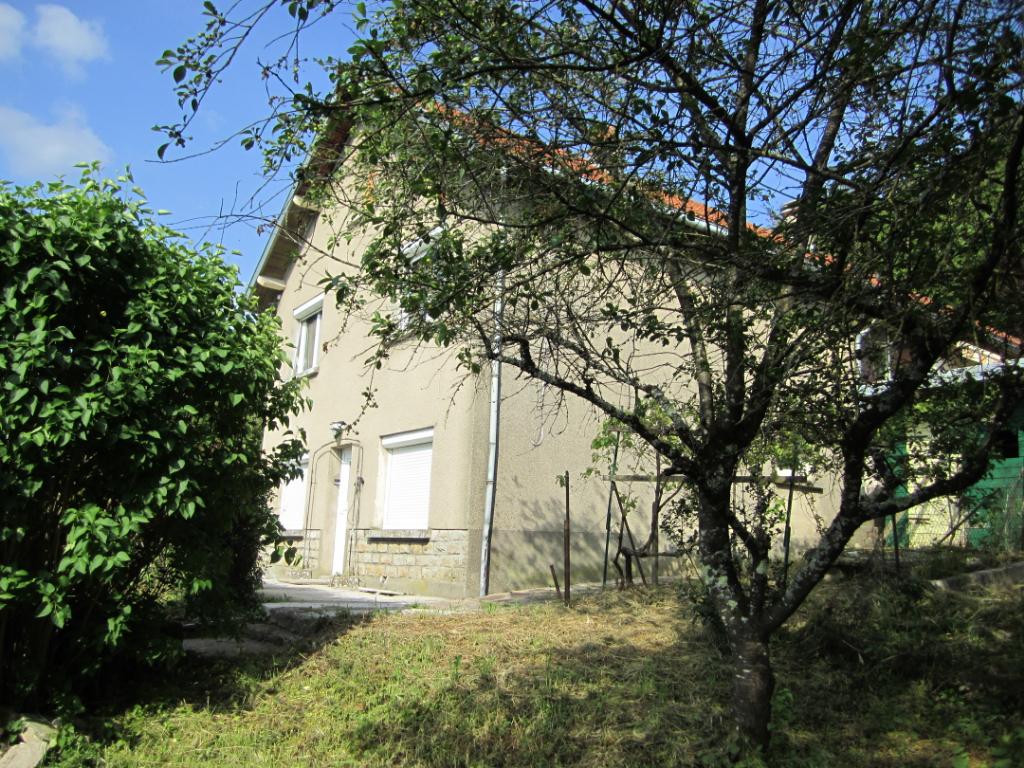Vente Frotey Les Vesoul Maison 10 pièces 145 m2 à 105990 euros