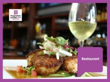 CHALONS EN CHAMPAGNE - RESTAURANT 60 COUVERTS