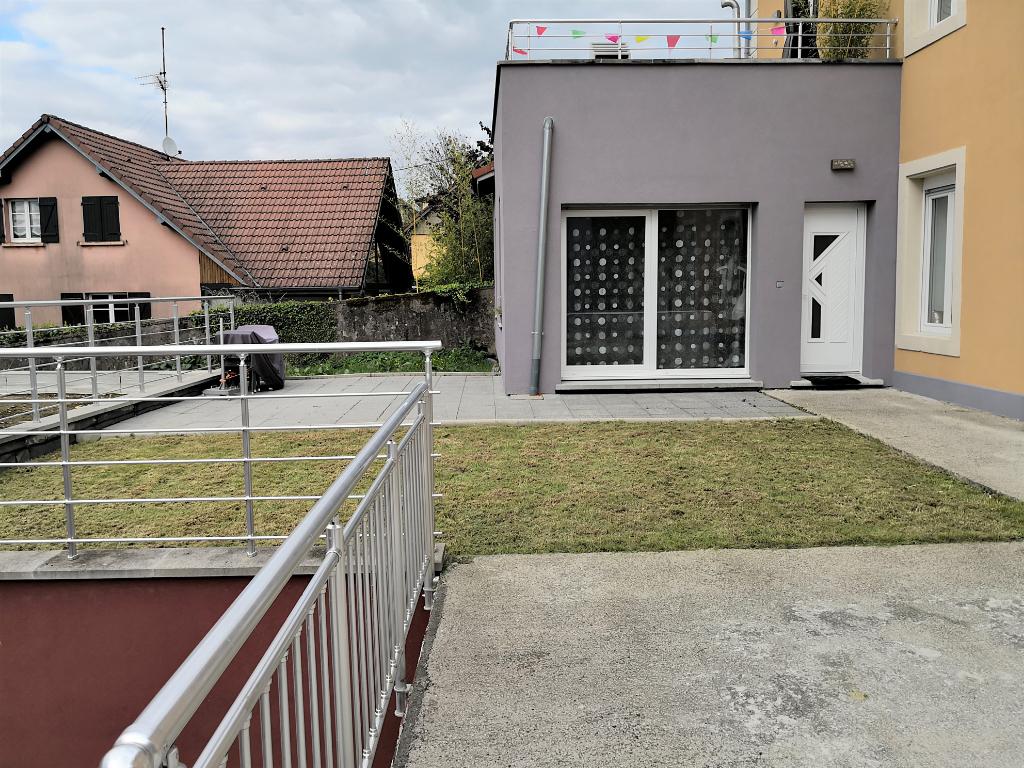 Appartement Belfort 3 pièces 75 m2