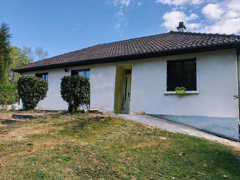Maison Glandon 5 pièce(s) 103 m2