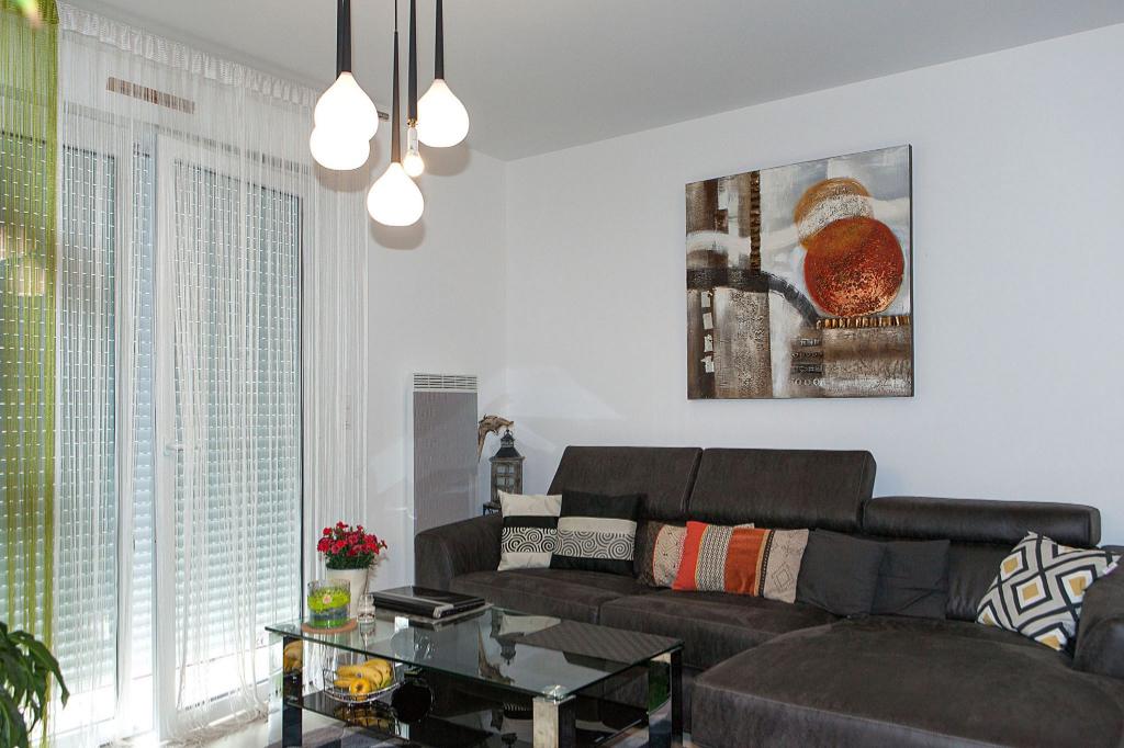 Appartement Calvi 3 pièce(s) 59 m2
