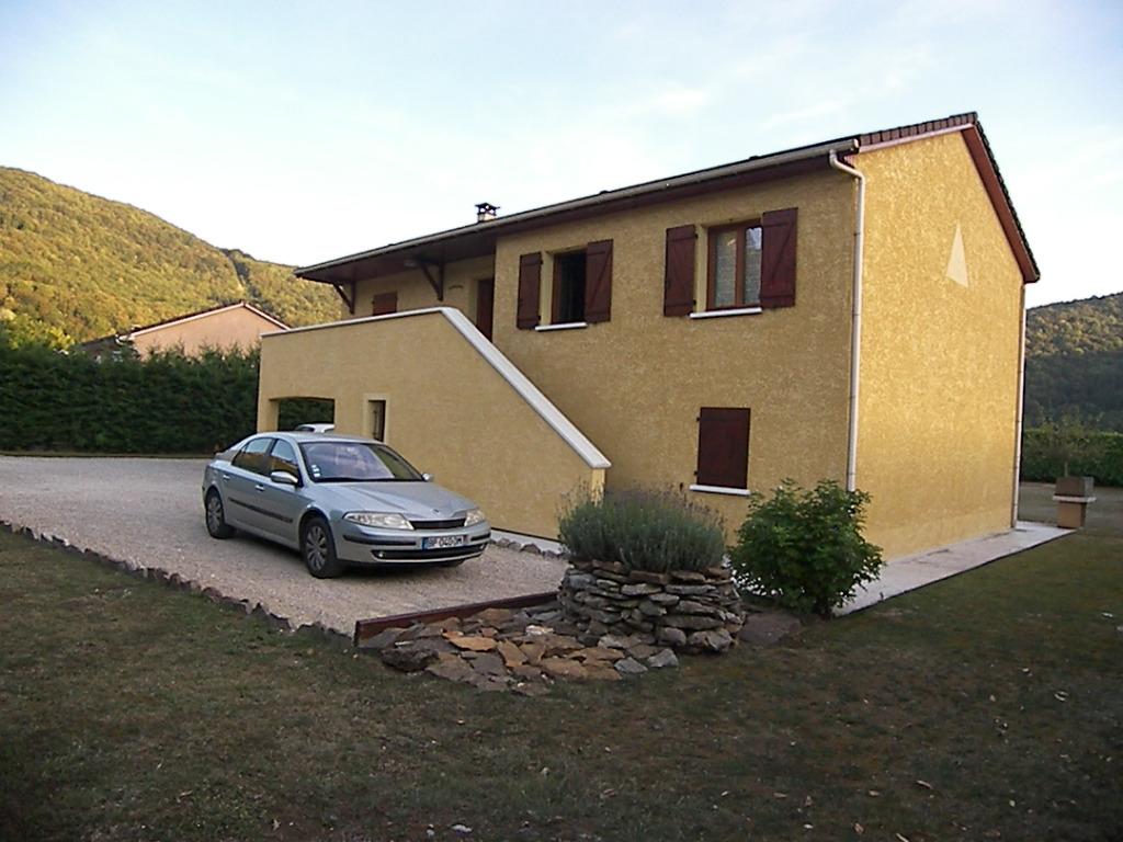 Maison Coisia 7 pièce(s) 135 m2