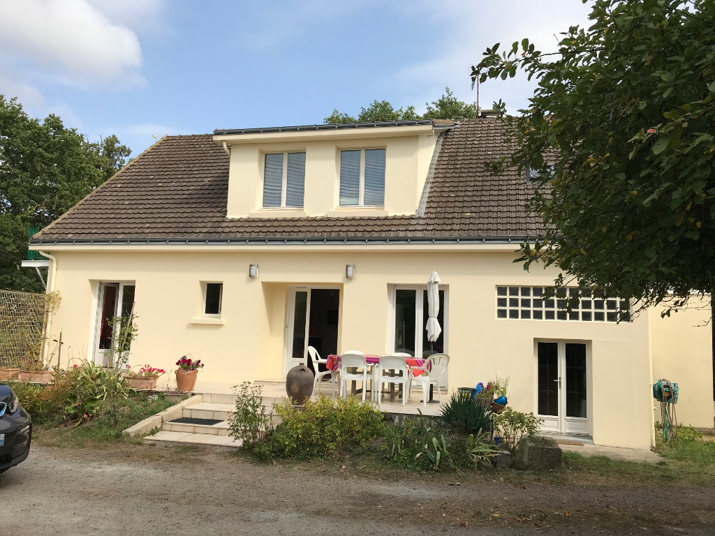 Maison Chauve 7 pièce(s) 171 m2