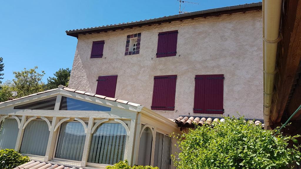 Maison Digne Les Bains 6 pièce(s) 170 m2
