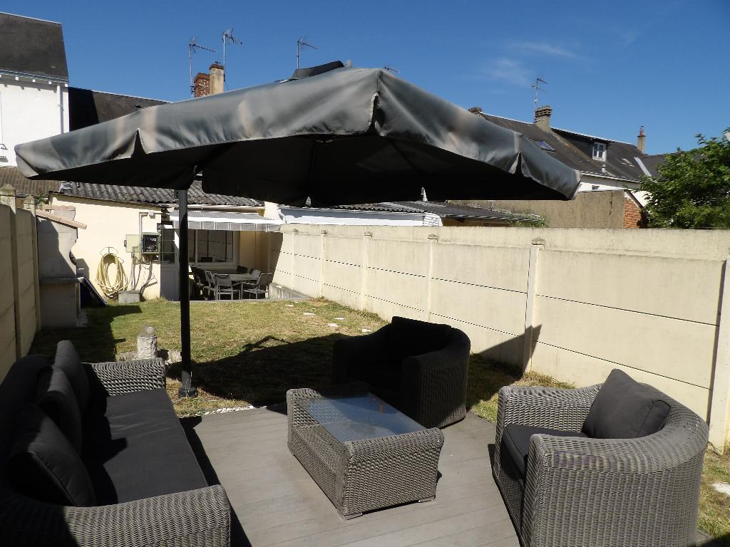 Maison 3 chambres Le Mans 108 m²