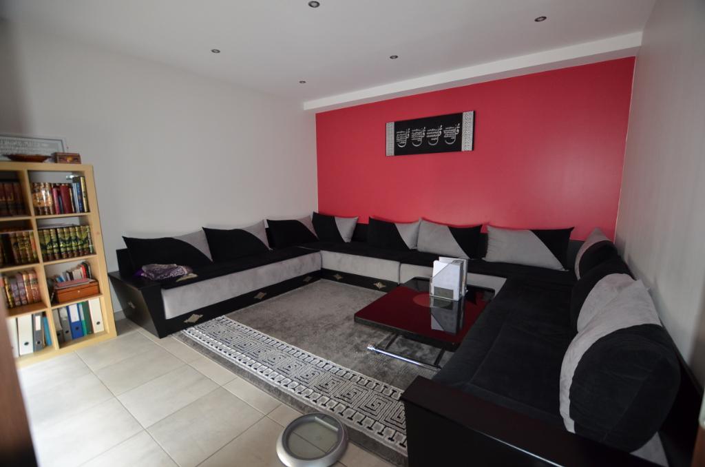 91390 - Maison Morsang Sur Orge 6 pièce(s) 143 m²