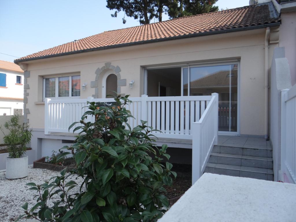 Maison Saint Brevin Les Pins 4 pièce(s) 100 m2