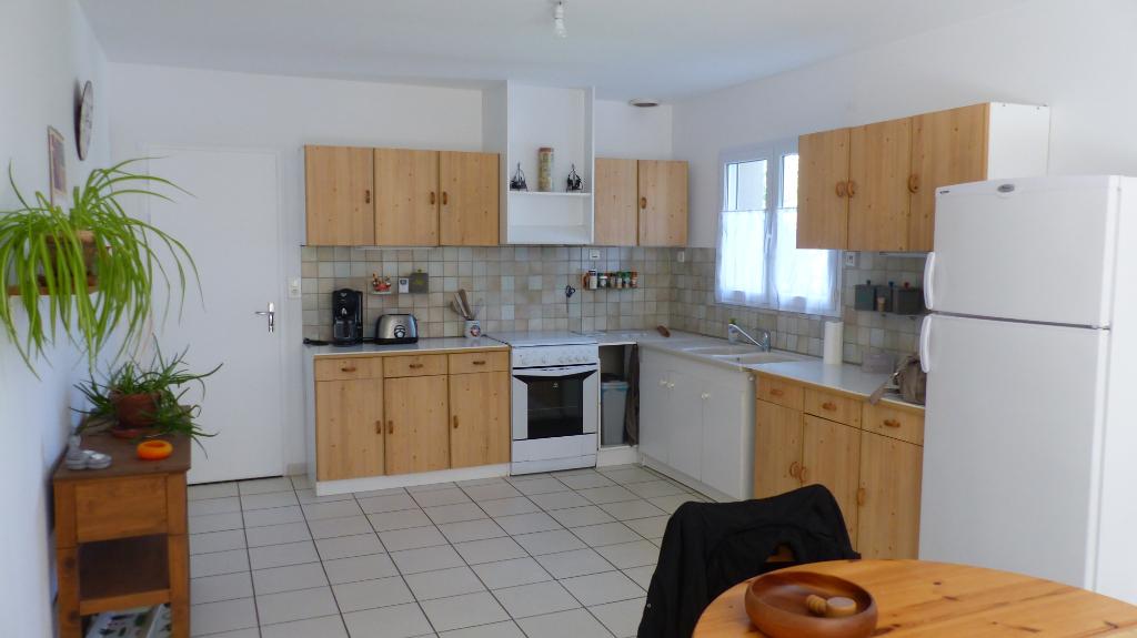Maison de plain pied avec 3 chambres LE BEIGNON BASSET  - 197 580