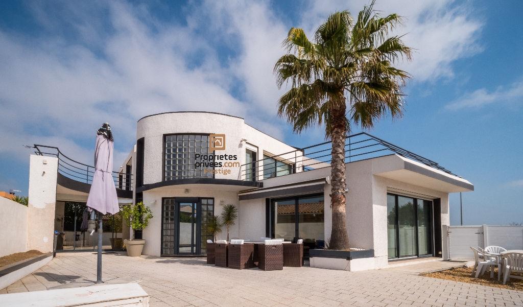 Villa Loft Montpellier  190 m2