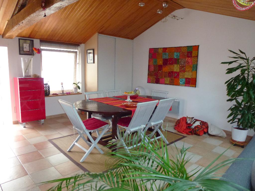 Maison Port Saint Pere 3 pièces 60 m2