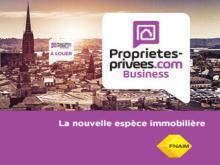 Terrain Poitiers 2800 m²