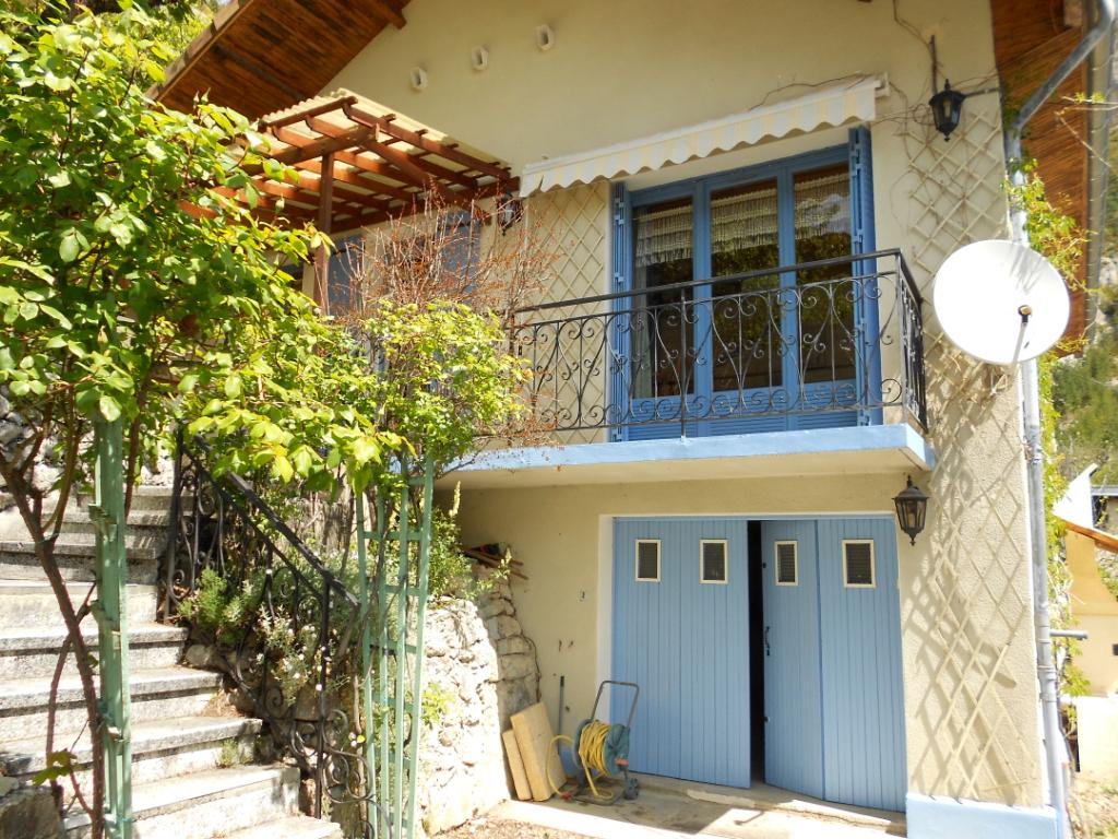 Maison La Beaume (05140) 4 pièces 65 m2