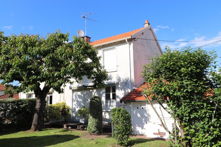 Maison Varennes Vauzelles 4 pièce(s) 70 m2