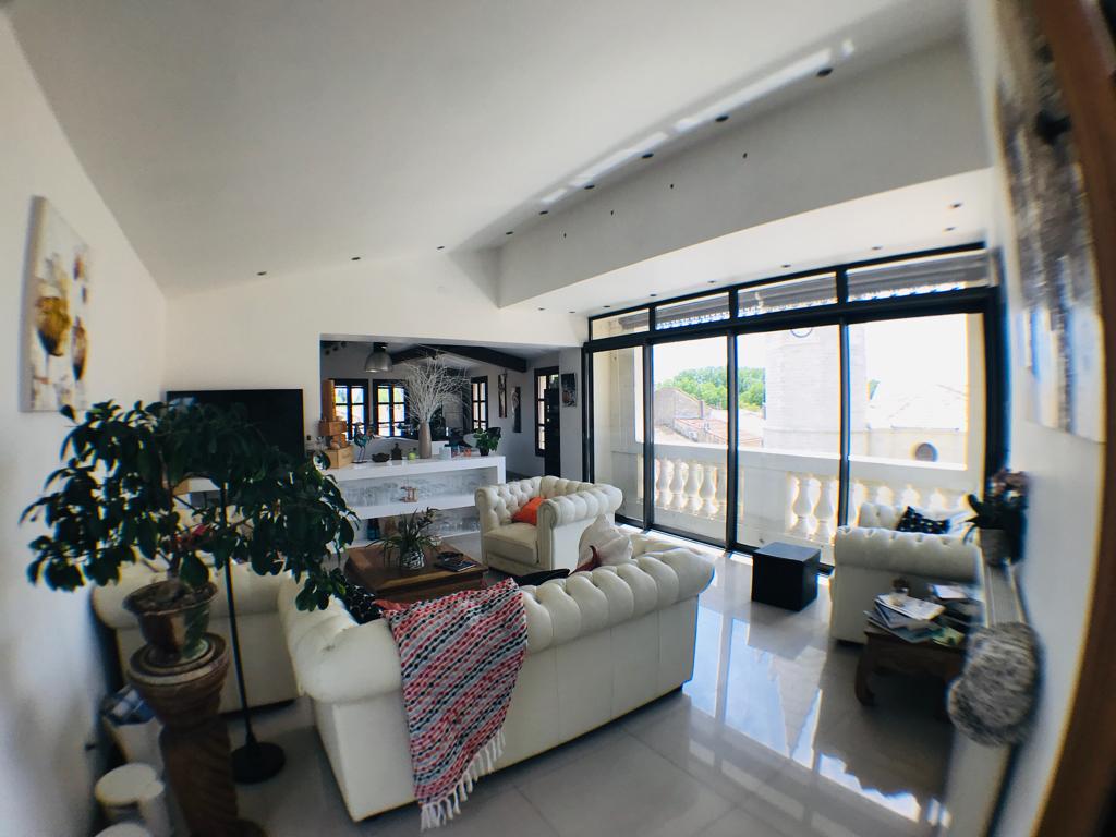 Maison de village Marsillargues 7 pièce(s) 190 m2
