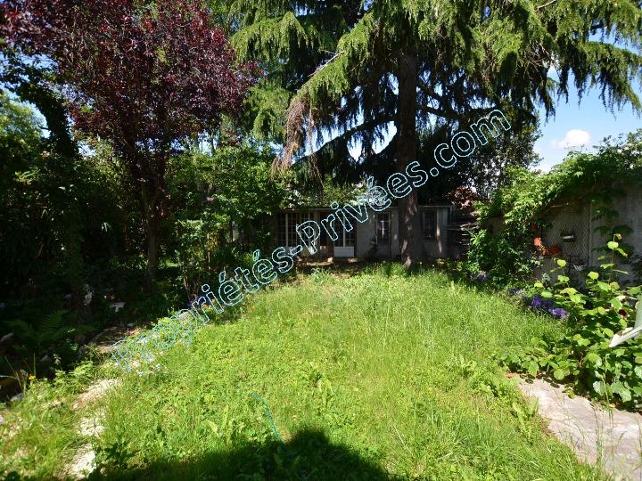 91600 - Maison Savigny Sur Orge 8 pièce(s) 142 m²