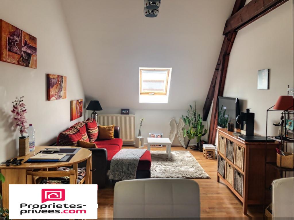 Appartement Auxerre T2 proche centre ville
