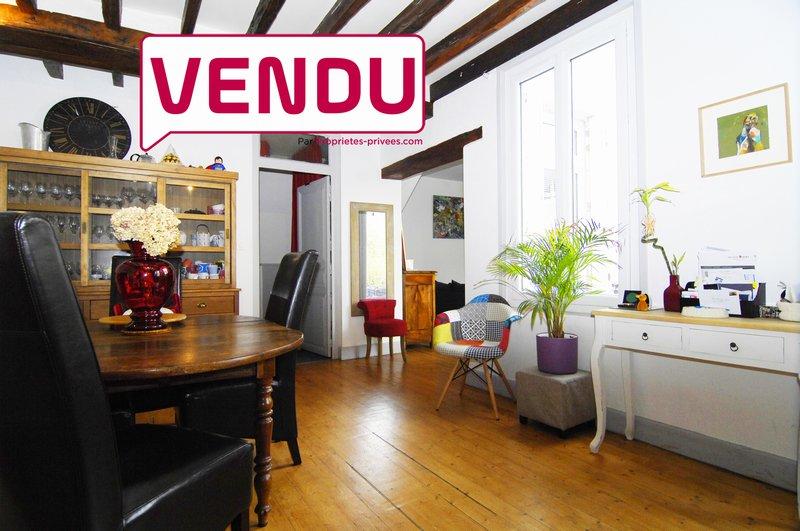 Vente maison 95 m² proche gare