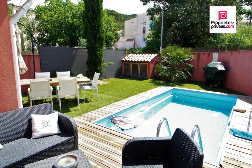 Maison  5 Pièces - 101 m²