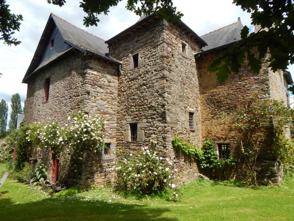 Manoir - Rennes - 160 m2