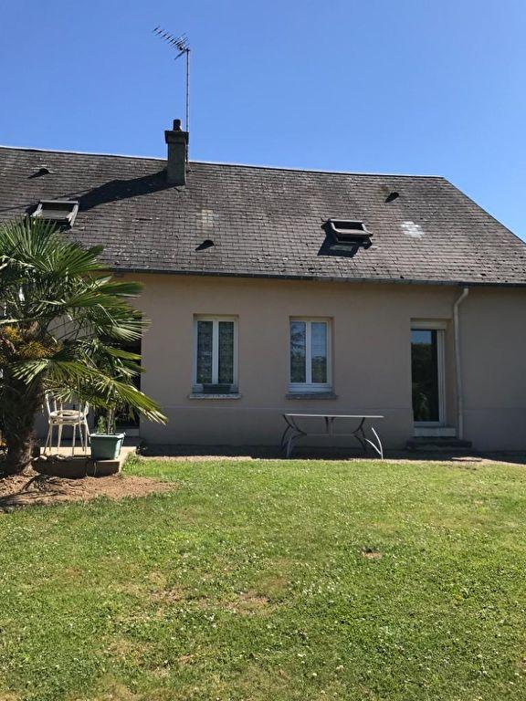 Maison Tancarville 4 pièce(s) 110 m2