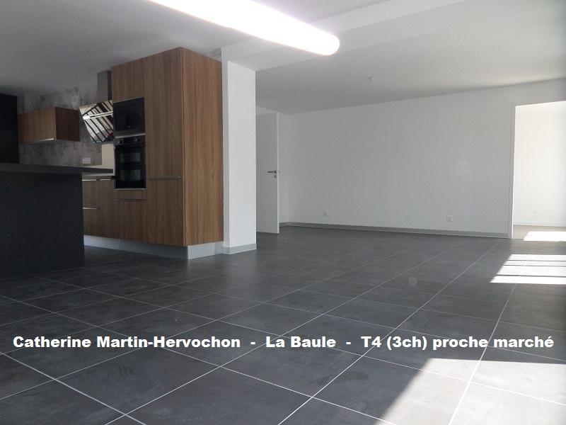 Appartement La Baule 4 pièce(s) 104 m2