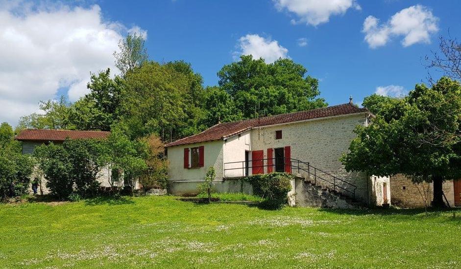 Maison Cahors 4 pièce(s) 100 m2