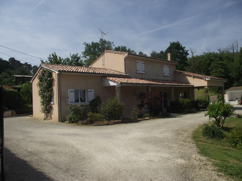 Maison Sourzac 8 pièce(s) 210 m2