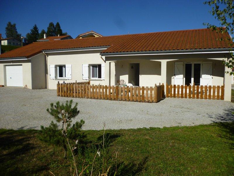 Maison - 4 piece(s) - 100 m2