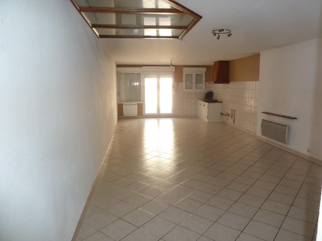 Maison Belrupt En Verdunois 5 pièce(s) 110 m2