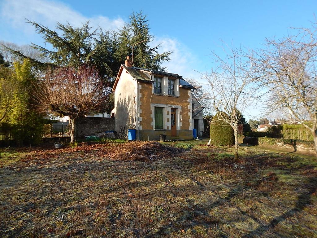 Maison Loches 45 m2