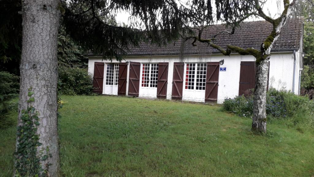 Maison Chateauneuf En Thymerais 60 m2