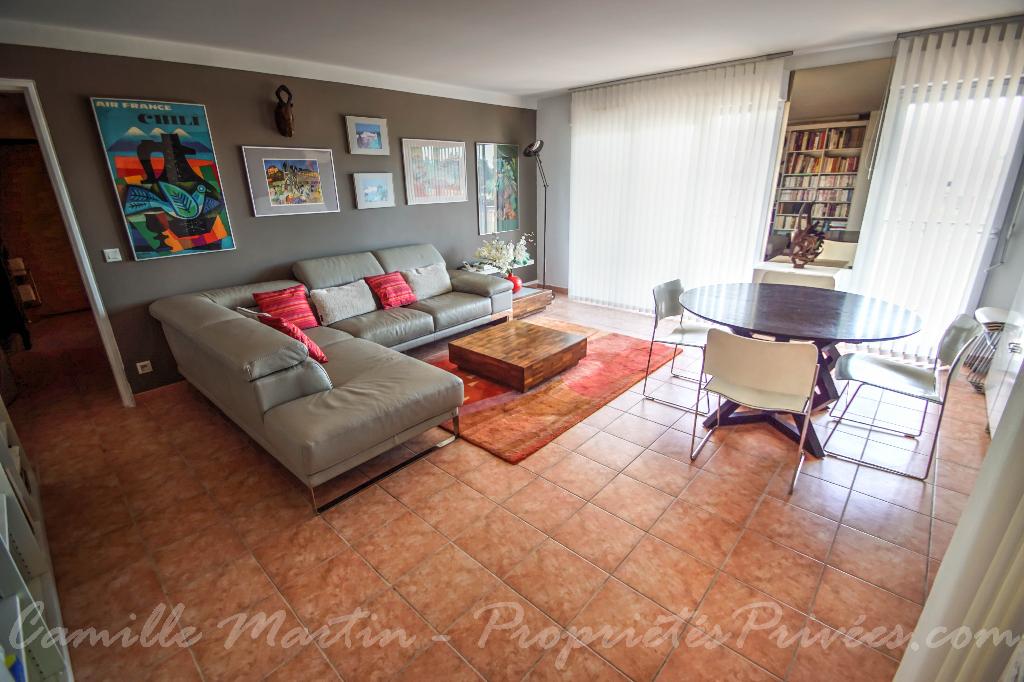 Appartement Frejus 4 pièce(s) 88 m2 avec garage