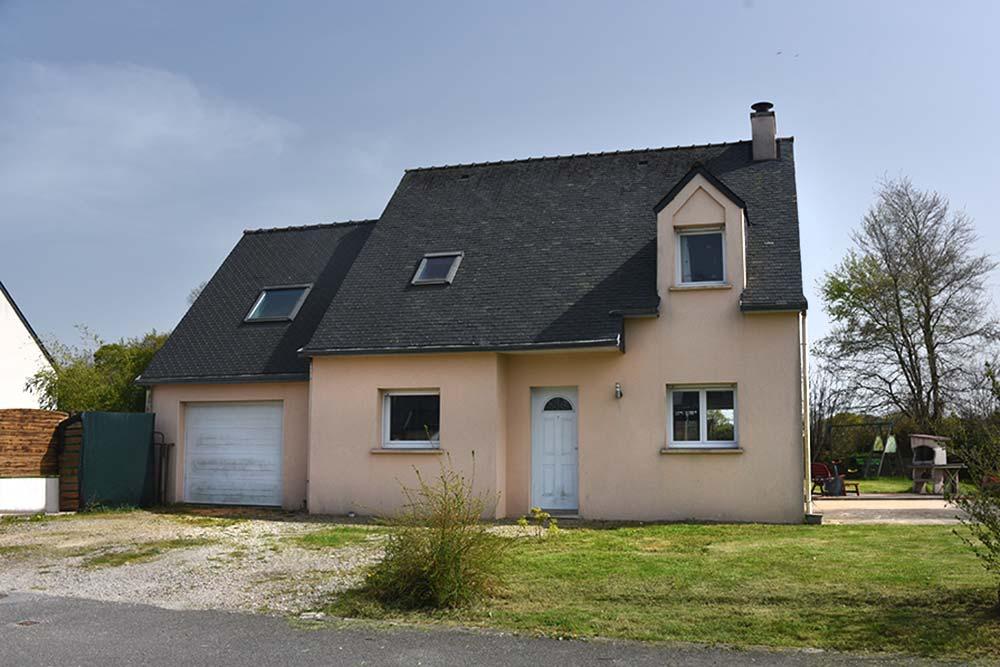 Maison Monterblanc 4 pièce(s) 110 m2