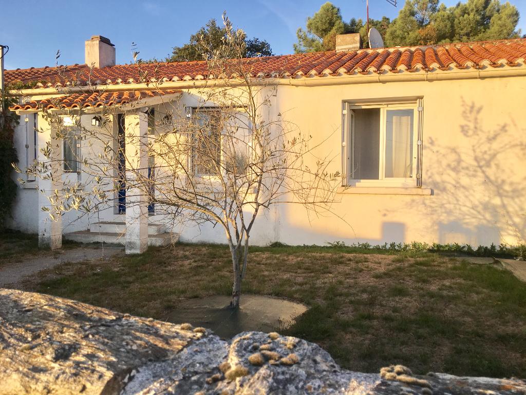 EXCLUSIVITE Maison de pays renovée