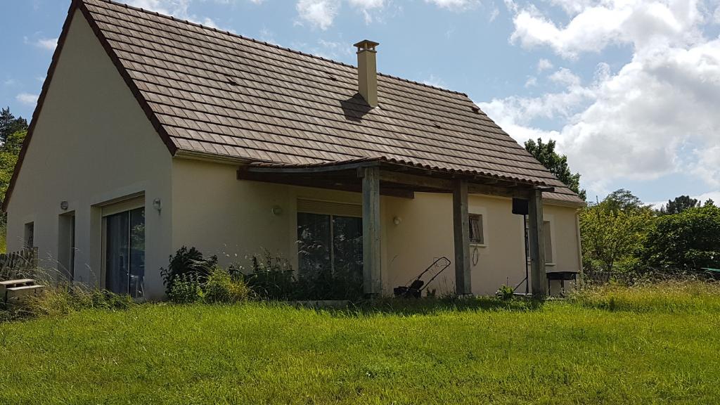 Maison RAZAC SUR L'ISLE  4 pièce(s) 96 m2