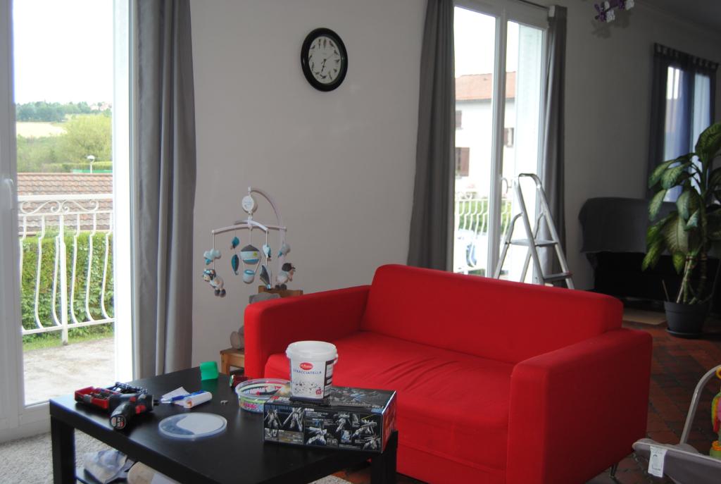 Maison La Roche Blanche 8 pièce(s) 177 m2