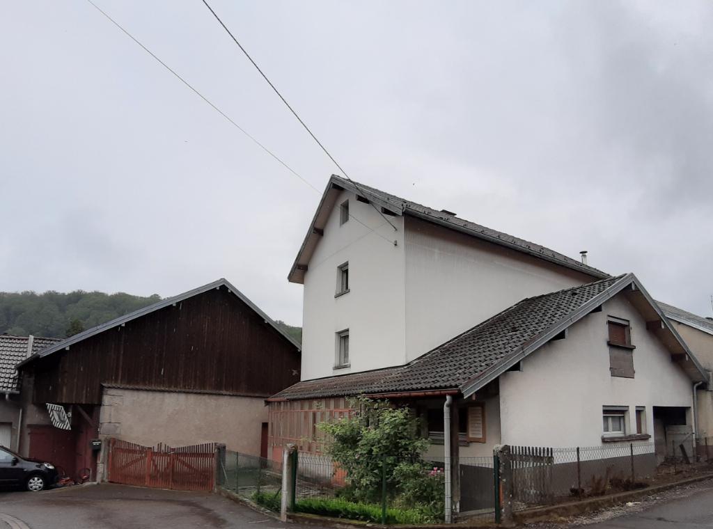 Maison  6 pièce(s) 160 m2