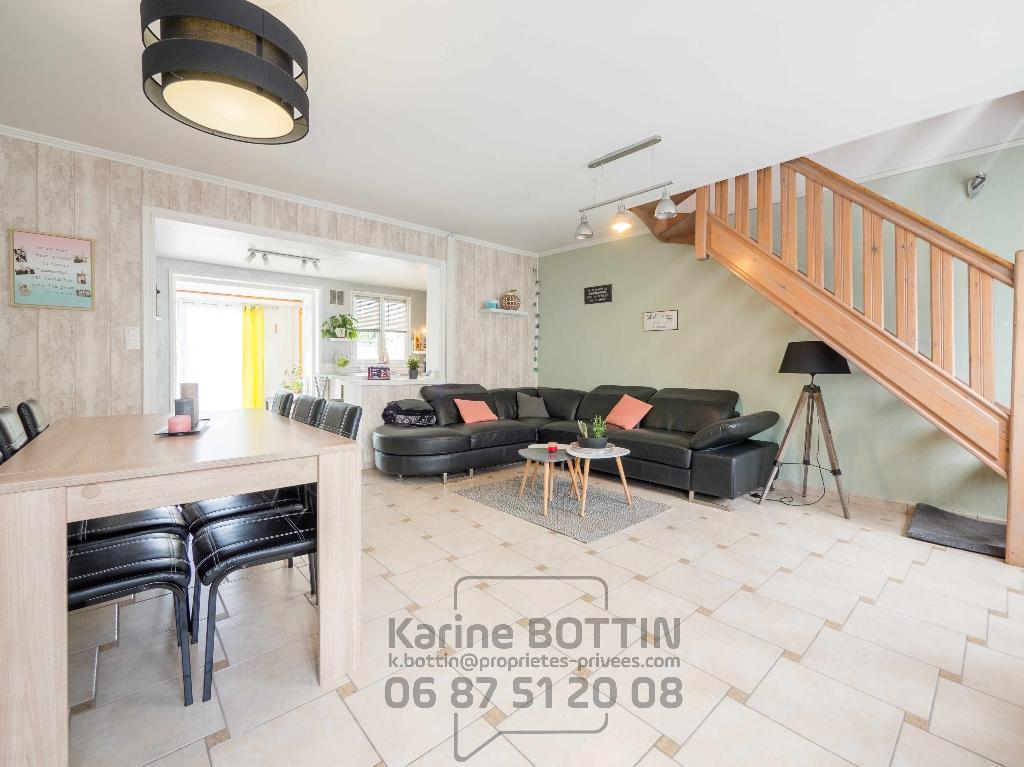 Maison Coulogne 5 pièce(s) 100 m2