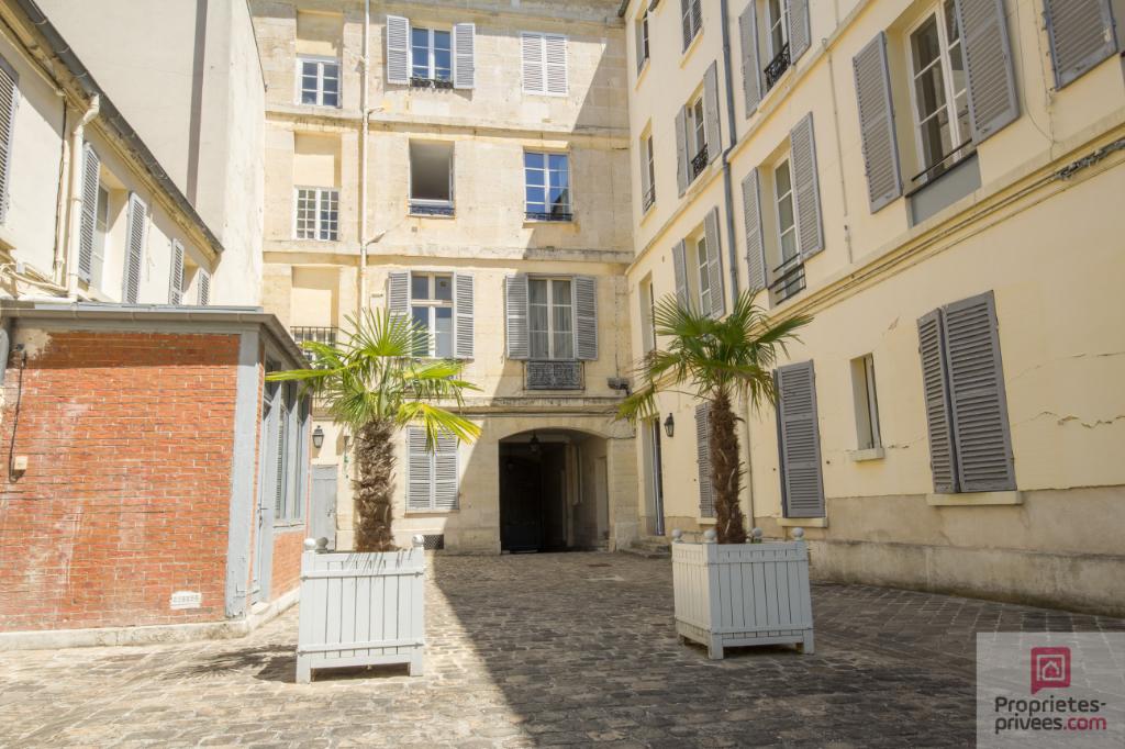 Appartement  3/4 pièces, Notre Dame