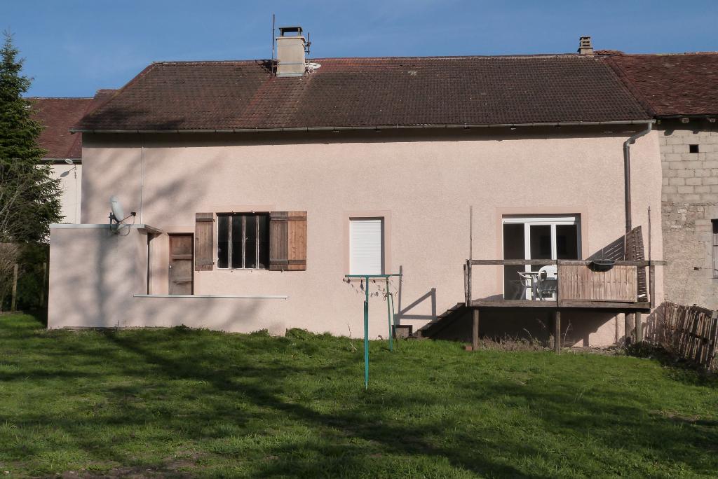Maison Rothonay 4 pièce(s) 120 m2