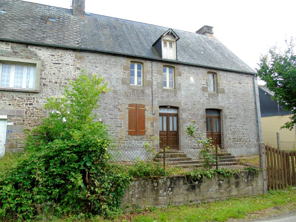 Maison Sacey 6 pièce(s) 115 m2