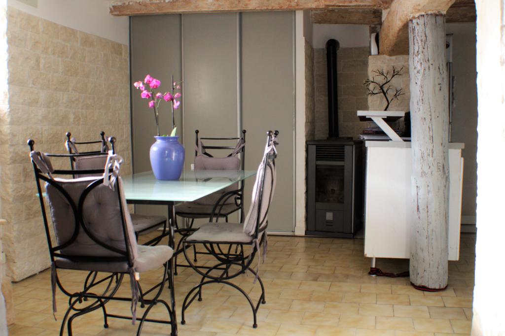Maison de village 5 pièces 80 m2