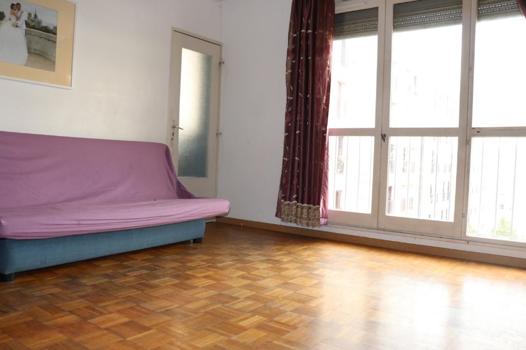 Appartement  Pantin 3 pièce (s), 65.65 m2