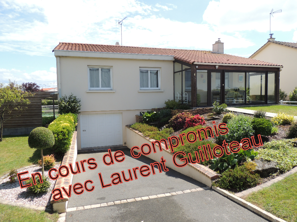 Maison La Verrie 5 pièce(s) 97 m2