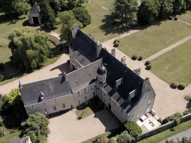 Château Reignac sur Indre 22 pièce(s) 1100 m2