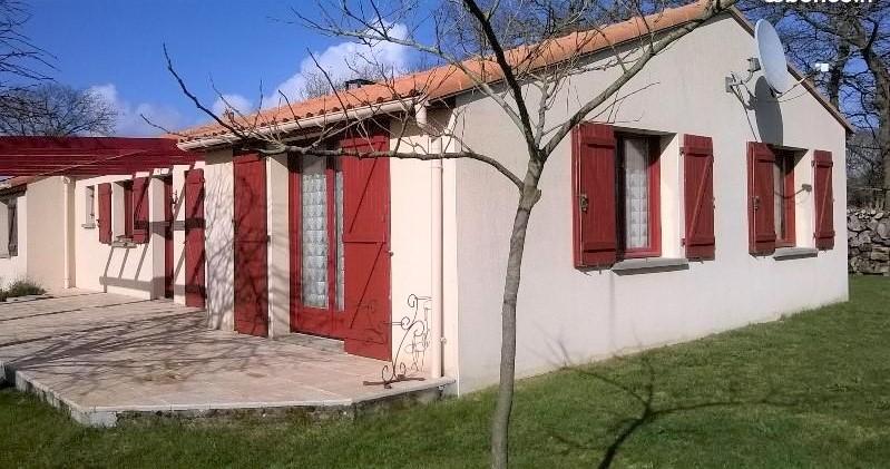 Maison Corsept 6 pièce(s) 107 m2